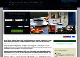 Tankersley-manor-a-q.hotel-rv.com