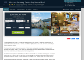 tankersley-manor-a-q.hotel-rv.com