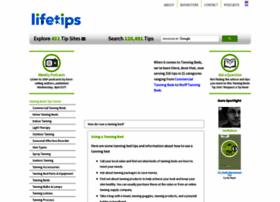 tanningbeds.lifetips.com