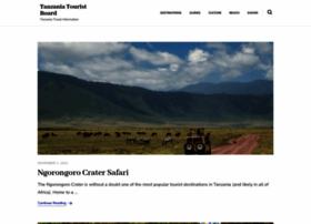 tanzaniatouristboard.com
