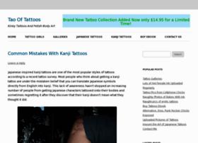 tao-of-tattoos.com