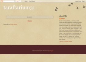 Taraftarium31.blogspot.com