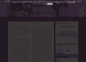 tarot.brujasdeaskani.com