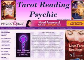 tarotreadingpsychic.com