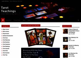tarotteachings.com