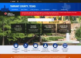 tarrantcounty.com