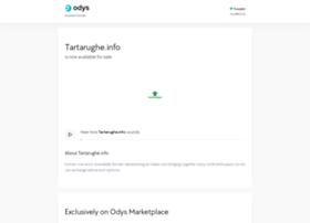 tartarughe.info