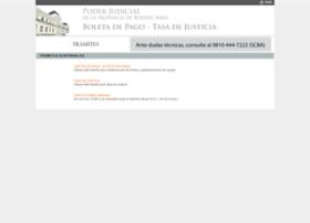 Tasadejusticia.scba.gov.ar
