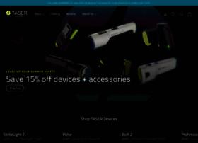 taser.com
