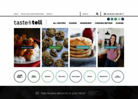 tasteandtellblog.com