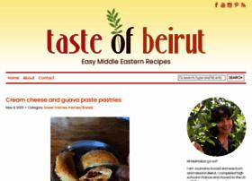 tasteofbeirut.com