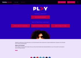 Tatasky.com