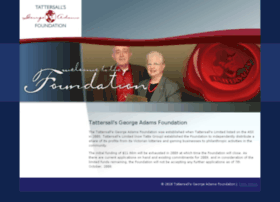 tattersallsfoundation.org
