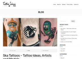 tattooideashub.com