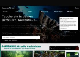 taucher.net