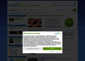 tauschticket.de