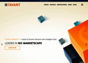 tavant.com