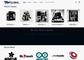 Tawglobal.com