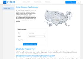 Tax.fizber.com