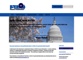 Taxadmin.org