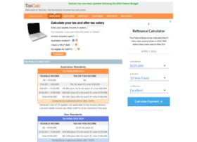 taxcalc.com.au