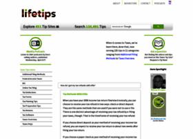 taxes.lifetips.com