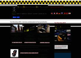 taxibarcelonabcn.com