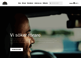 taxistockholm.se