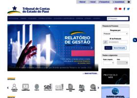 Tce.pi.gov.br