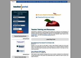 teacherportal.com