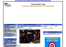Teaching-english-in-japan.net