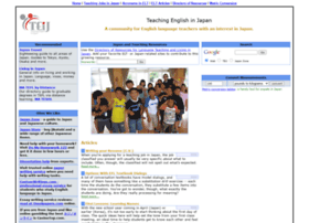teaching-english-in-japan.net