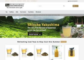 Teagschwendner.com