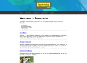 team-wise.co.uk