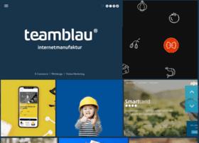 teamblau.com