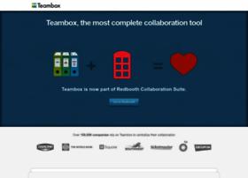 Teambox.com