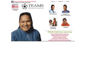teams.lacoe.edu