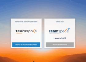 Teamspace.de