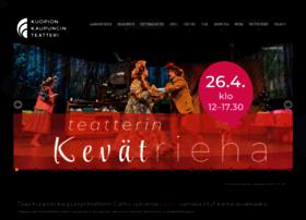 teatteri.kuopio.fi