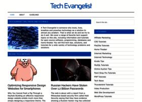 tech-evangelist.com