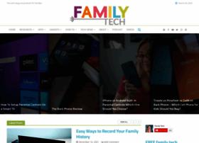 tech4mommies.com