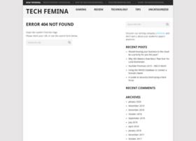 techfemina.com