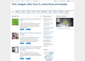 techgadgetsweb.com