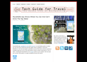 techguidefortravel.com