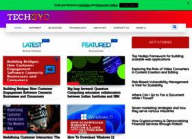 techgyo.com