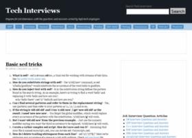 techinterviews.com