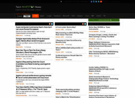 techinvestornews.com