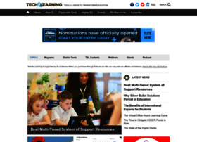 techlearning.com