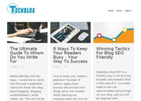 technblogging.com