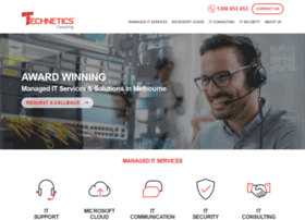 technetics.com.au